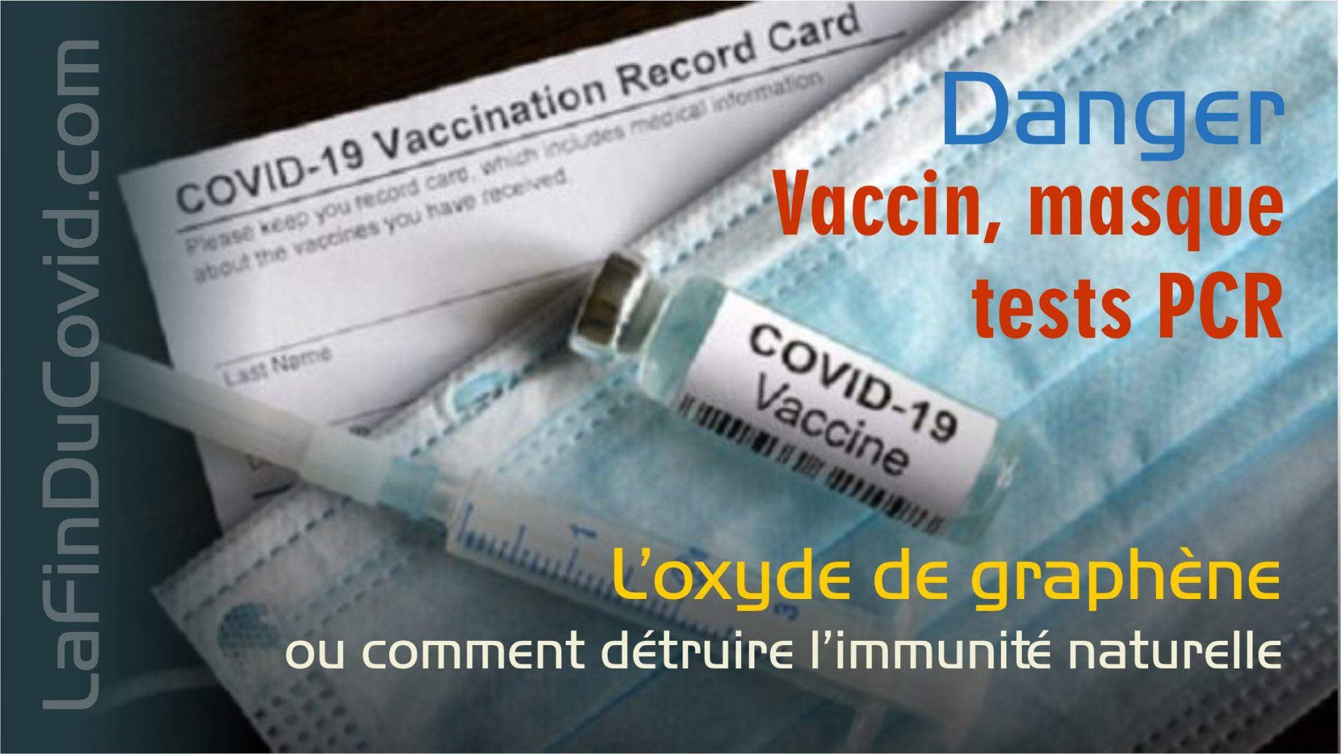 Michel Dogna: Ce que cachent les mesures anti-covid et les vaxxins. Les solutions potentielles